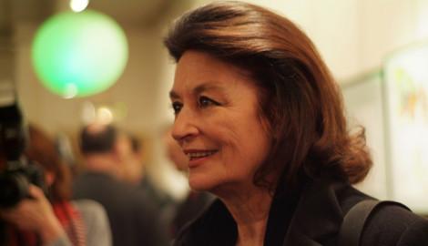 Théâtres au Cinéma 2009 | Anouk Aimée