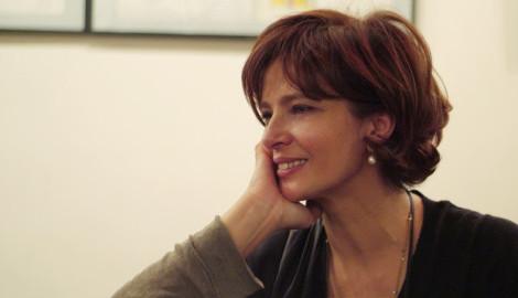 Théâtres au Cinéma 2009 | Laura Morante