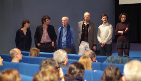 Théâtres au Cinéma - 2009