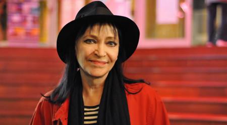 Théâtres au Cinéma 2010 | Anna Karina
