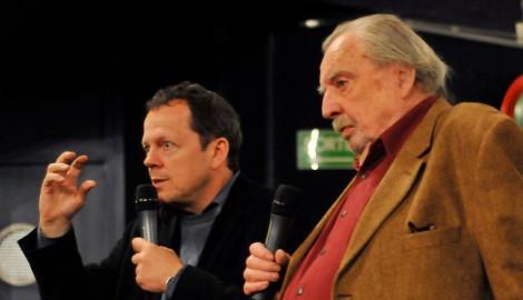Théâtres au Cinéma - 2011