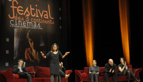 Festival des 3 Continents - 2008