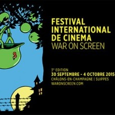 3E FESTIVAL WAR ON SCREEN