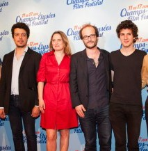 CHAMPS-ELYSEE FILM FESTIVAL - 3E ...