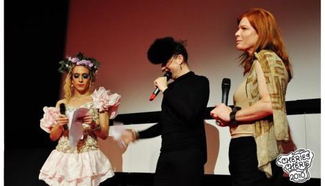 Festival Chéries-Chéris - 2010