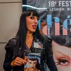 Rossy de Palma | Festival Chéries-Chéris 2012