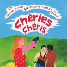 CHERIES-CHERIS, 19e FESTIVAL DE F...