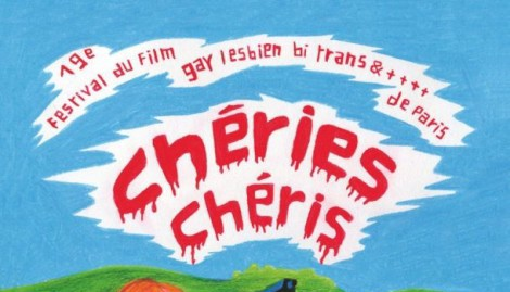 Chéries-Chéris 2013