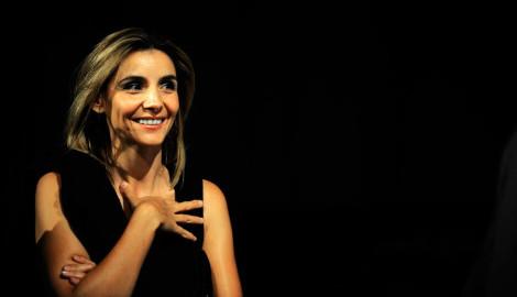 Festival Lumière 2011 | Clotilde Courau