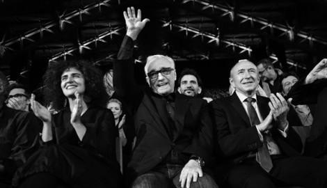 Festival Lumière 2015 : Martin Scorsese