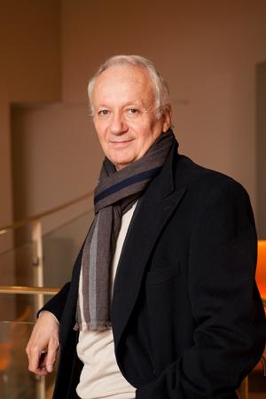 Jean-Marie Cavada, député européen | Journée Prix Lux à Paris
