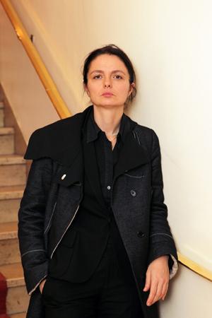 Juliette Prissard, déléguée générale du Syndicat des Producteurs Indépendants | Journée Prix Lux à Paris