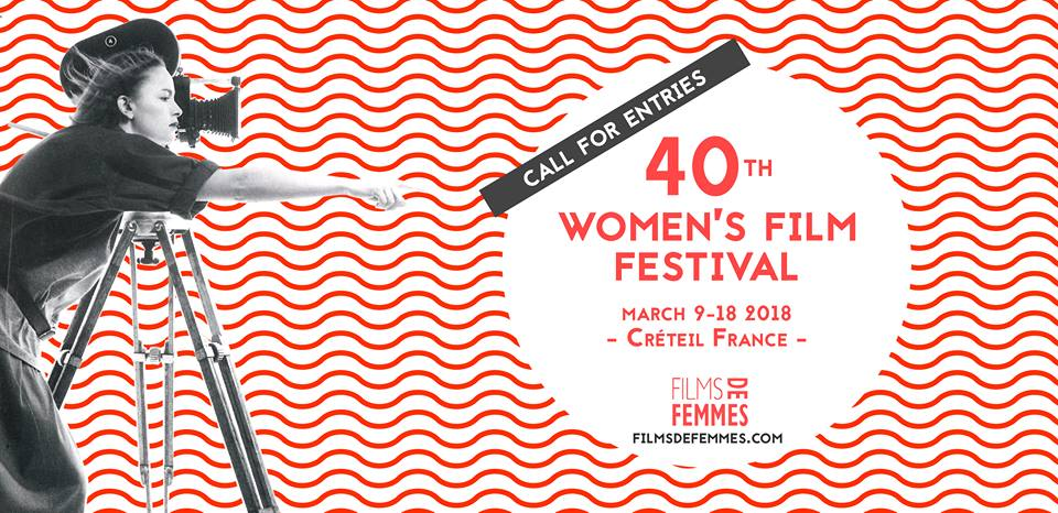 Photo: 40E FESTIVAL DE FILMS DE FEMMES