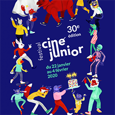 CINE JUNIOR - 30E EDITION