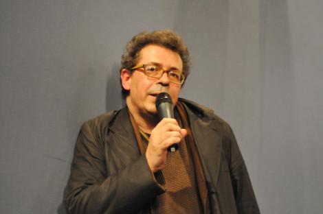 Théâtres au Cinéma 2010   Thierry Jousse
