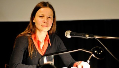 Théâtres au Cinéma 2011   La comédienne Dominique Reymond