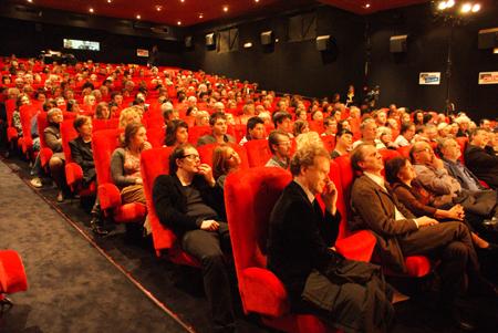 Rencontres du moyen-métrage de Brive 2011