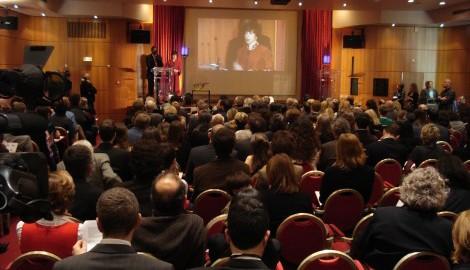 Every Human Has Right Media Awards - déc 2008