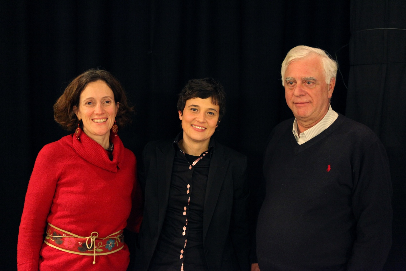 Etoiles Francophones - Our School | Julie Biro, Miruna Coca-Cozma et Philippe Goossens