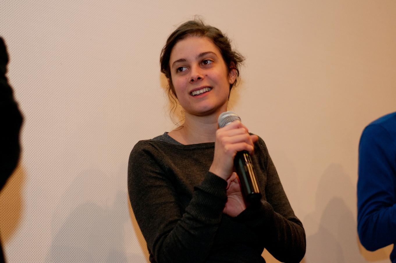 Etoiles Francophones | Chloé Mazlo, réalisatrice de Deyrouth