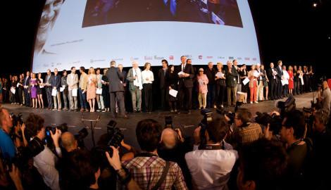 Festival Lumière - 2011