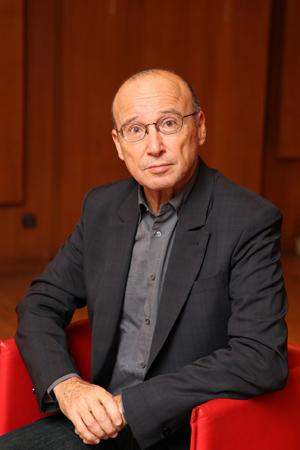 Georges Bermann, producteur chez Partizan films | Journée Prix Lux à Paris