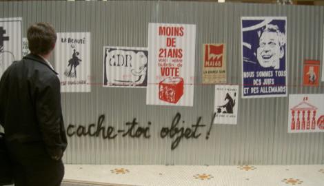 La Bande Son de Mai 68 - 2008