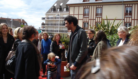 Festival Petits Bobines - 2009