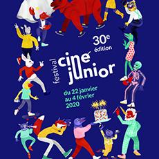 CINE JUNIOR - 30E EDITION
